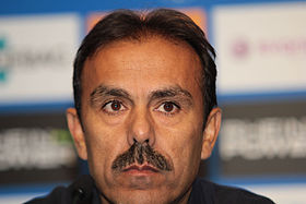 Image illustrative de l'article Jos Luhukay
