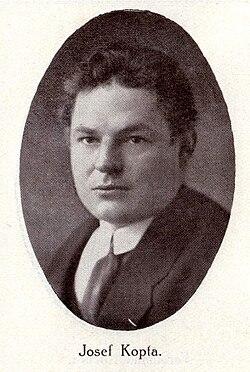 Йозеф Копта
