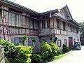 Josefa Dimaculangan vda De Ramon Agra-Vicente Ruiz House in Pila, Laguna 15.JPG