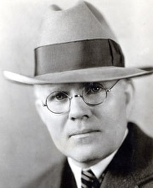 Columbus Panhandles - Joseph Carr directed the Panhandles in 1907 until 1922.
