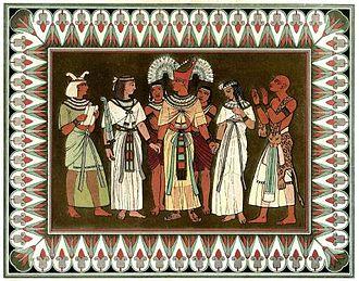 Asenath - Joseph and Asenath