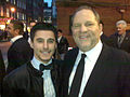 Josh Wood with Harvey Weinstein.jpg