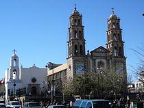 Juarez Cathedrale et mission 24-02-2007.jpg