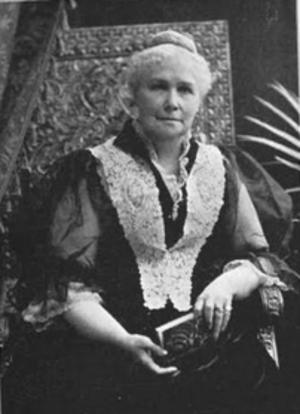 Julia C. R. Dorr - Julia Dorr