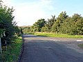 Junction Of Raynard's Lane and the Goulceby - Hemingby Road - geograph.org.uk - 520339.jpg