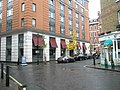 Junction of Marylebone Lane and Bulstrode Place - geograph.org.uk - 1050503.jpg