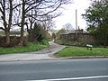 Junction of Old Hall Road and Upper Batley Low Lane. - geograph.org.uk - 775111.jpg