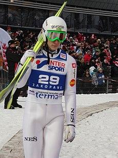 Jurij Tepeš 2011