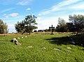 Kämpinge kyrkplats.JPG