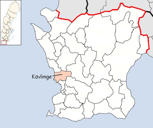 Stvie kyrka - Kringla