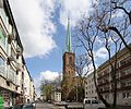 Köln-Mülheim Liebfrauenkirche Regentenstraße 4.jpg