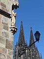 Köln Altstadt-Nord 155 Haus Saaleck1.jpg