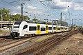 Köln Messe-Deutz Transregio 460 011-460 007 RB25 Mainz Hbf (31985730196).jpg