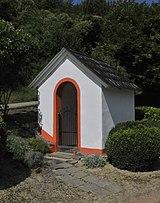 Foch Chapel