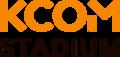 KCOM Stadium logo.png