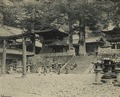 KITLV - 157114 - Temple at Nikkō, Tochigi (日光市) in Japan - circa 1900.tiff