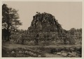 KITLV 40005 - Kassian Céphas - North-west side of the Shiva Temple of Prambanan near Yogyakarta - 1889-1890.tif
