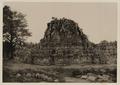KITLV 40005 - Kassian Céphas - North-west side of the Shiva Temple of Prambanan near Yogyakarta - 1889-1890.tif