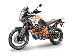 Ktm Adventure Price In India