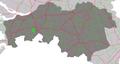 Kaart Provinciale weg 394.png