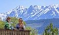 Kalash of Birir Valley (Coniferous Forest); Tahsin Shah 01.jpg