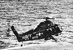 Kaman UH-2A Seasprite of HC-2 Det.59 in flight 1967.jpg