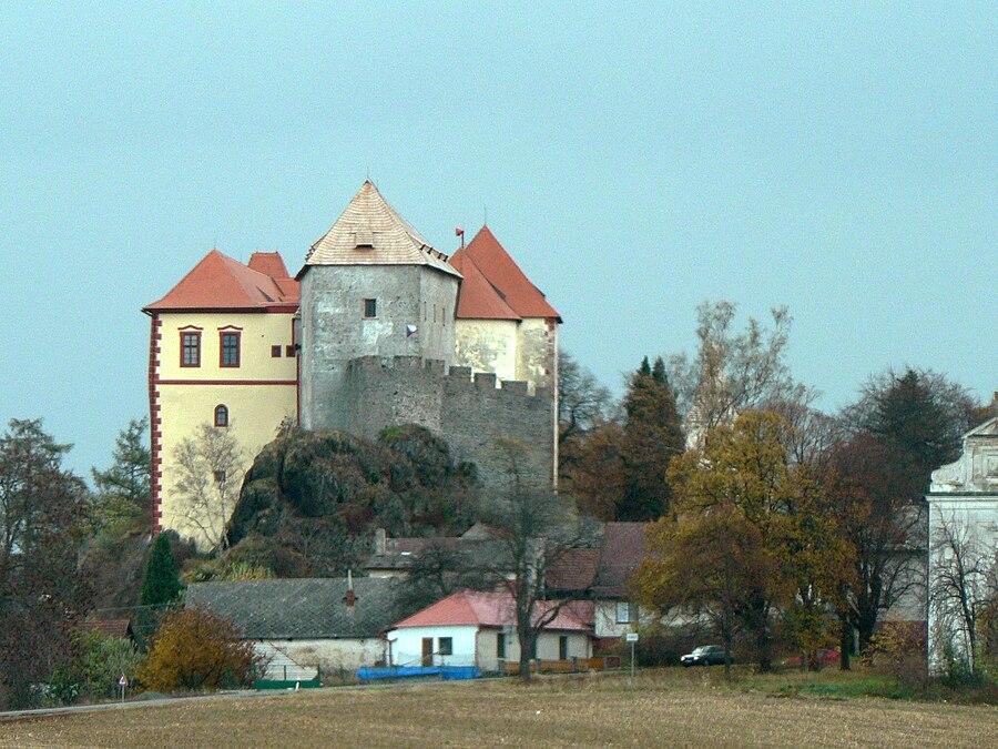 Kámen (Pelhřimov District)