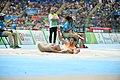Kamil Aliyev at the 2016 Summer Paralympics – Men's long jump (T12) 4.jpg