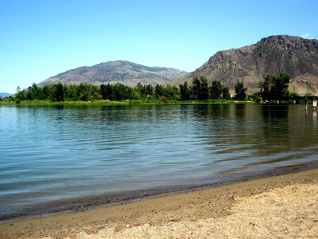 File Kamloops Riverside Park Jpg Wikimedia Commons