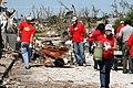 Kansas City Chiefs help with Joplin tornado recovery (5881028314).jpg