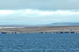 Taymyr Peninsula