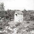 Kapelica v Vratih (Nanos) 1958.jpg