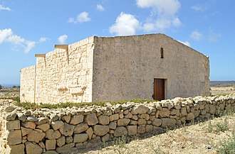 Santa Cecilia Tower - Santa Cecilia Chapel, which is located close to the tower