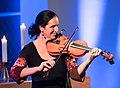 Karen McLaughlin - Lottes Musiknacht Stiftskirche Elmshorn 2018 07.jpg