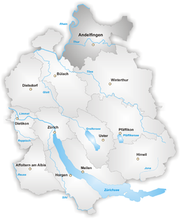 District Andelfingen
