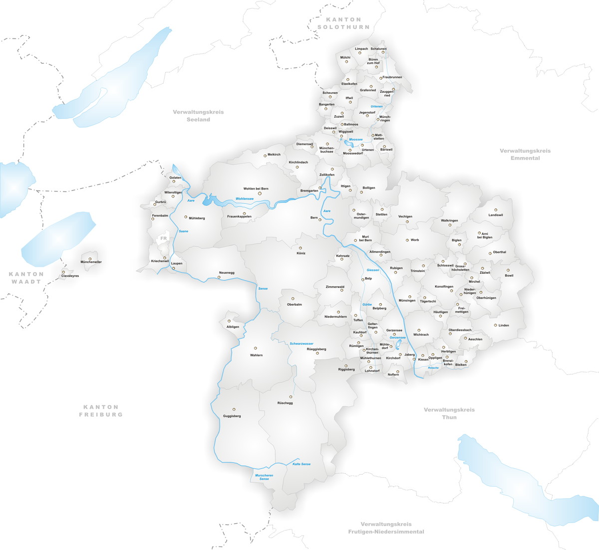 Regionaljournal Bern Freiburg Wallis - Sendungen - SRF