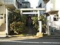Kasamori Inari Shrine (笠森稲荷神社) - panoramio.jpg