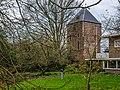 Kasteeltoren IJsselstein te IJsselstein - Rijksmonument (23456804212).jpg