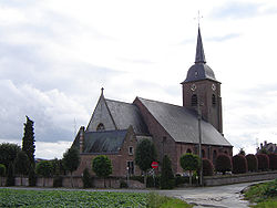 St Peter's Church of Kaster