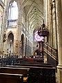 Katedrála Svatého Víta, Hradčany, Praha, Hlavní Město Praha, Česká Republika (48791609213).jpg