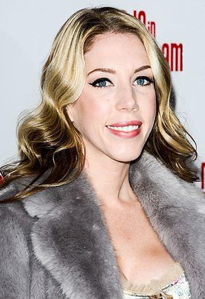 Katherine Ryan - Ryan in 2014