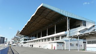 Kawasaki Racecourse
