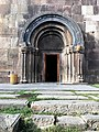 Kecharis Monastery Complex Tsaghkadzor 23.jpg
