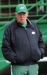 Ken Miller (gridiron football) American sports coach