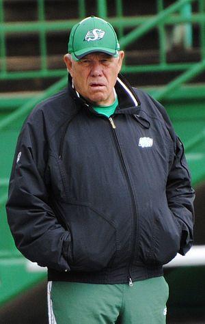 Ken Miller (gridiron football) - Image: Ken Miller Riders