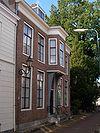 foto van Herenhuis met kroonlijst
