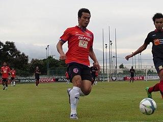 Khampheng Sayavutthi Footballer