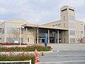 Kibichuo town office.jpg