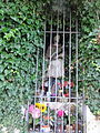Kiefersfelden — Heiligenfigur.JPG