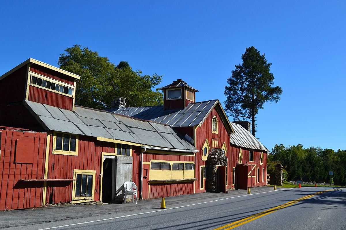 Kimlin Cider Mill Wikipedia